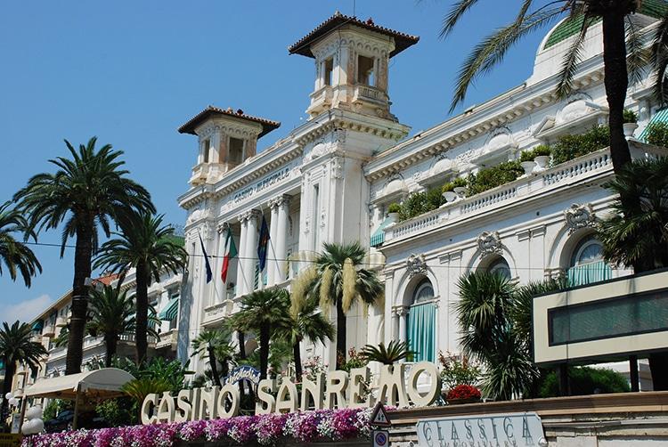 Casino Di San Remo