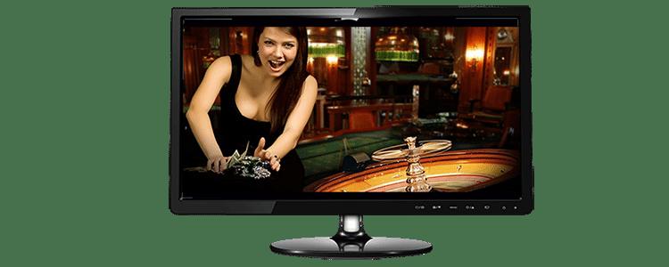 Casino Live TV
