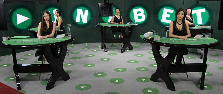 Casino Live Unibet