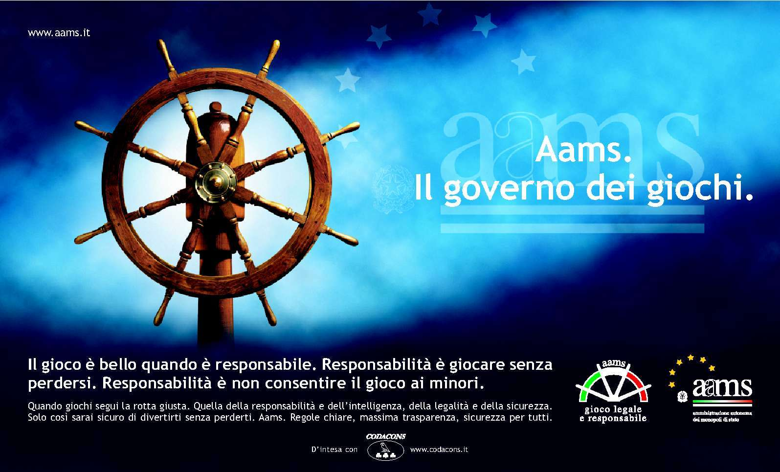 casino online legali aams governo